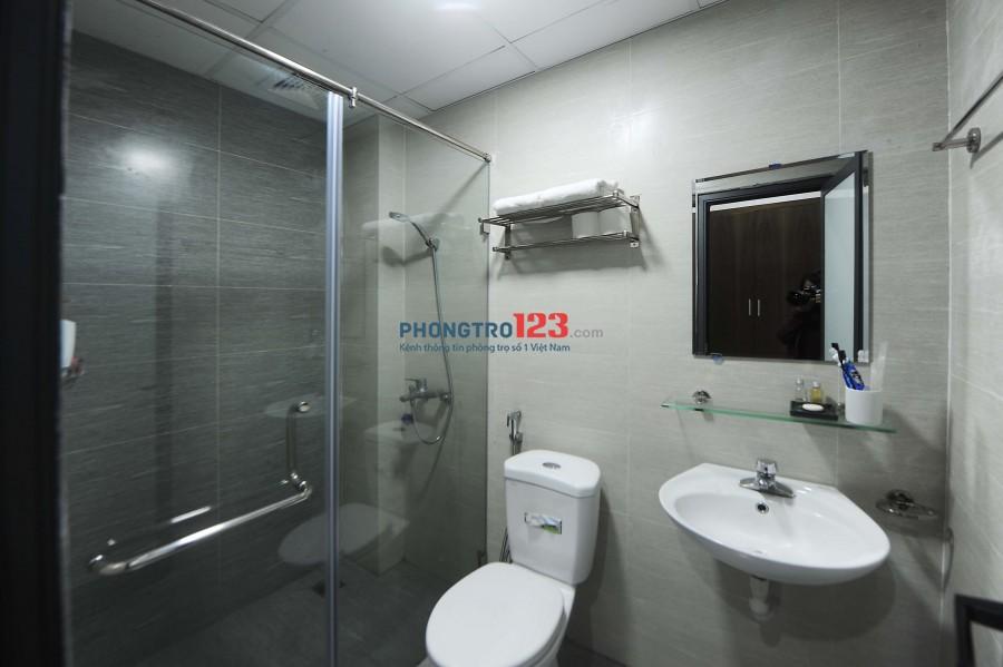 Chung cư mini đủ tiện nghi, siêu sạch, siêu rẻ tại Mễ Trì. Liên hệ chính chủ: 0963455880 ( chị Xuyến )