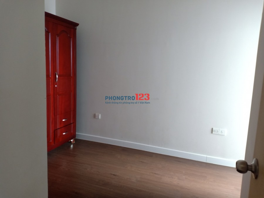 Chính chủ cho thuê căn hộ 65 mét vuông 2 phòng ngủ, 2 toilet Rich Star 1 - Hòa Bình - quận Tân Phú.