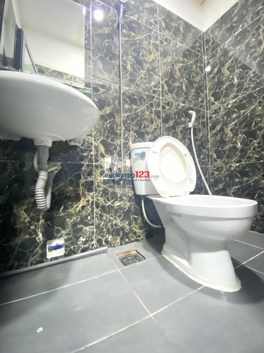 5' đi Lotte Mart Q7 - Phòng mới cửa sổ thoáng mát sạch sẽ an ninh