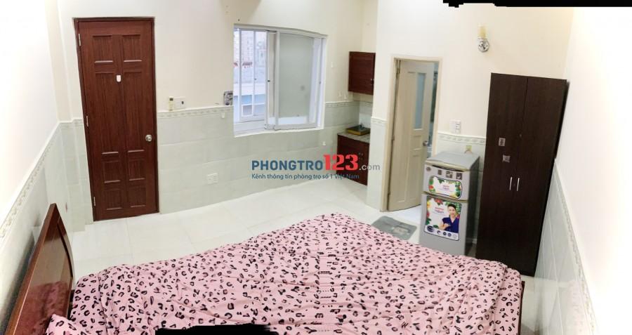 Tìm người ở ghép vào đầu tháng 9 full nội thất chỉ 1tr5/người tại 94 Đường Trần Mai Ninh, Tân Bình