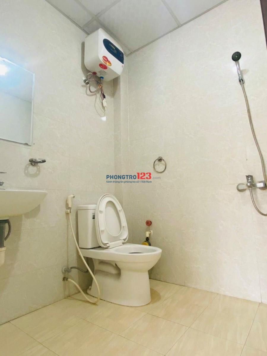 Tú Mỡ- Cầu Giấy: phòng full nội thất, phòng 1 khách 1n ( 36m2) Bấm vào để xem thêm các phòng khác
