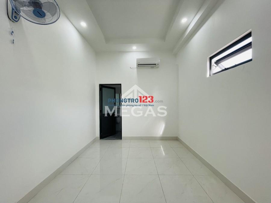 Cho thuê phòng trọ, căn hộ dịch vụ tại địa chỉ 8 Đường số 8, Phường Bình Hưng Hoà, quận Bình Tân