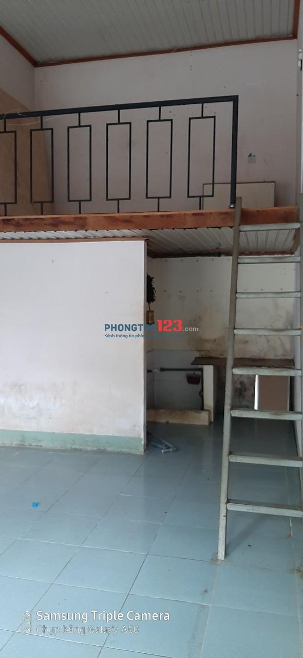 Cho thuê phòng trọ tại số nhà 177 Lê Duẫn, Pleiku