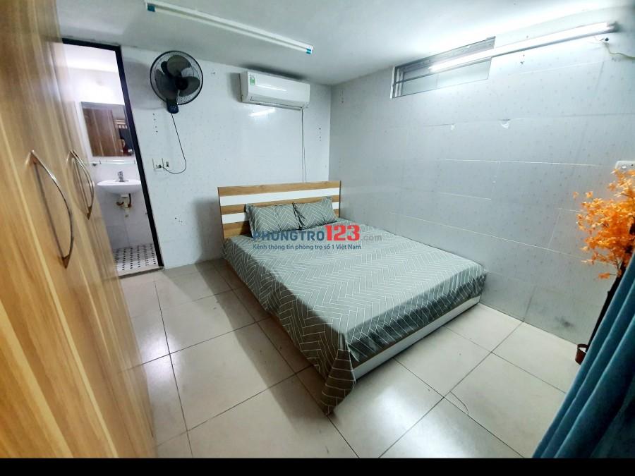 Chung cư mini ngõ 111 Triều Khúc – Thanh Xuân, Full nội thất.
