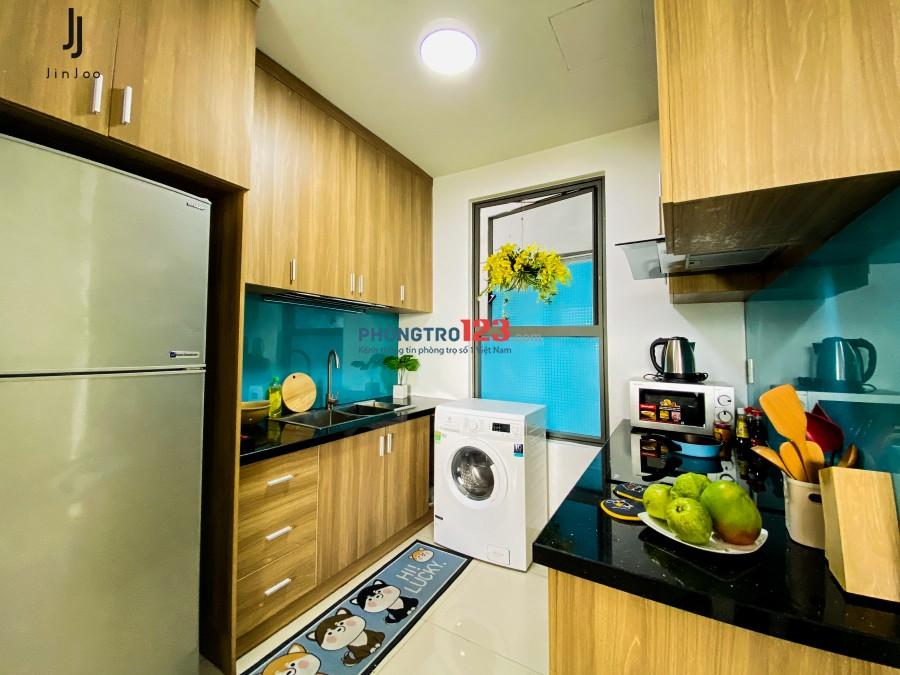 JinJoo Home - Quận 2 - NÂNG TẦM CUỘC SỐNG TẠI CHUNG CƯ CAO CẤP THE SUN AVENUE Q2 GIÁ CHỈ 5TR500