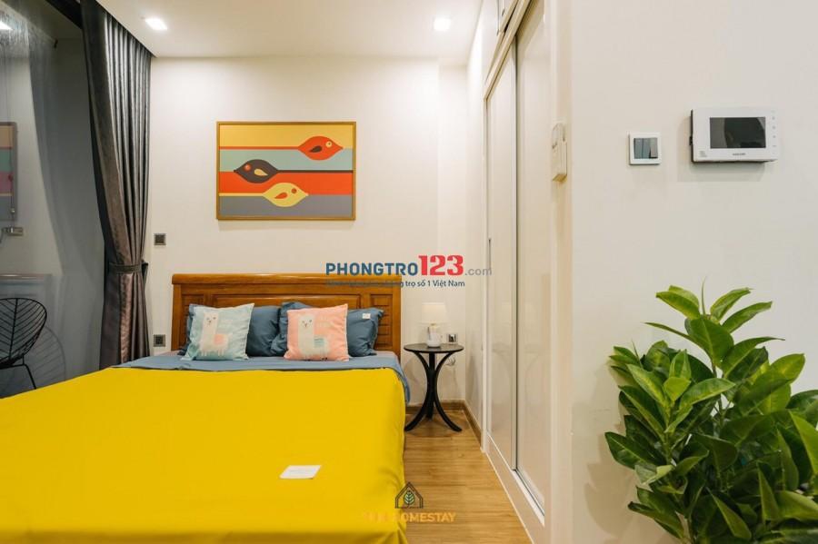Cho thuê căn hộ chung cư cao cấp, Giá yêu thương: 7,8 triệu/1 tháng