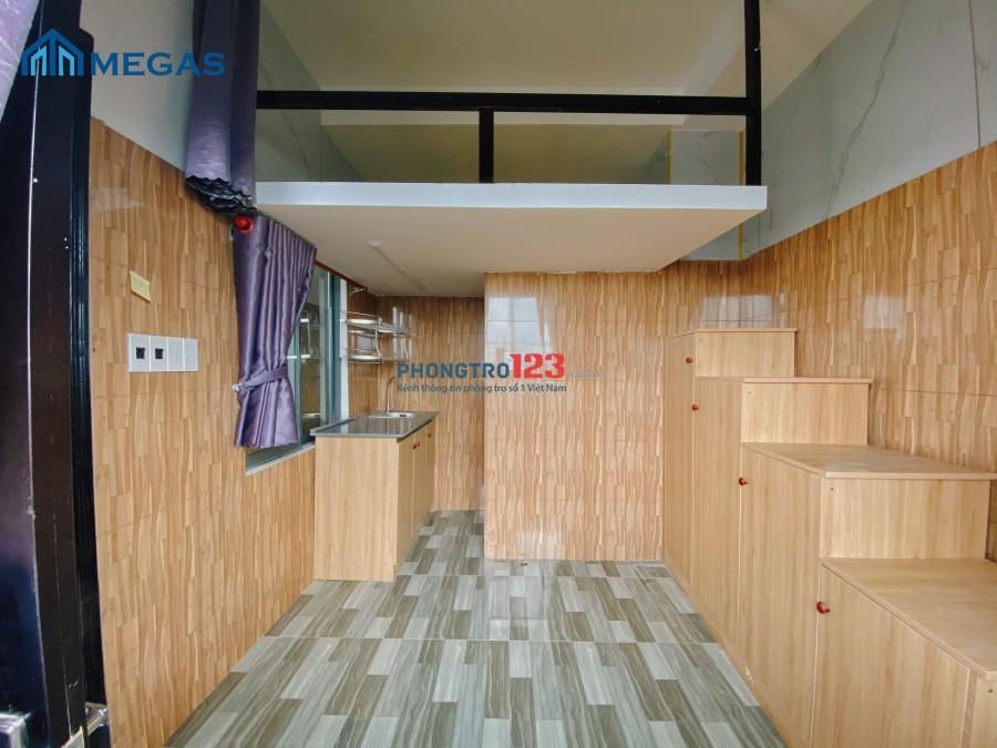 Căn hộ mini tại Đường số 3, Phường 9, Quận Gò Vấp, giá phù hợp cho sinh viên