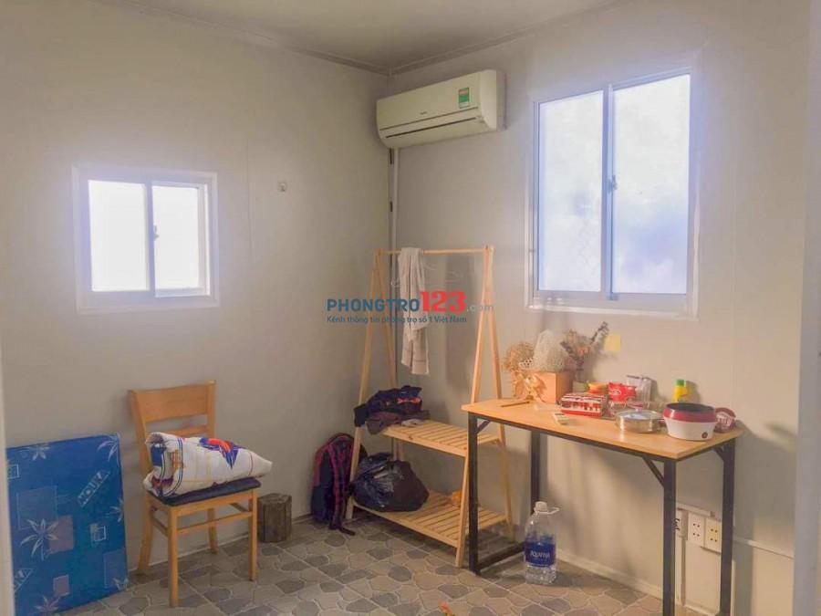 Cho thuê phòng trọ tại 750/9/12 Nguyễn Kiệm P2 Phú Nhuận. Liên hệ: 0932143442