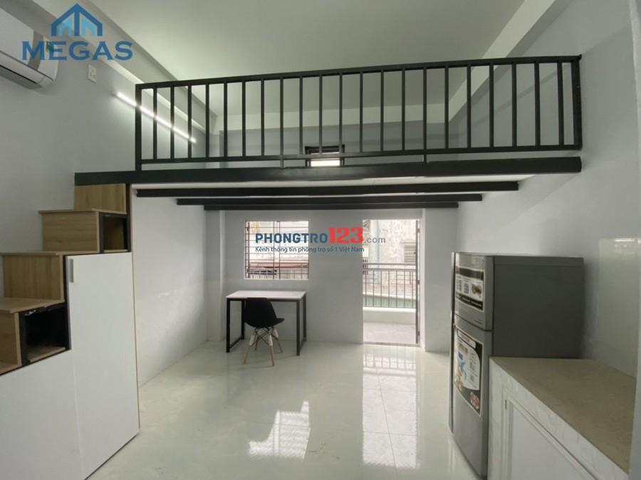 Cung cấp căn hộ mini, phòng trọ cao cấp toàn Tp. HCM. Lh tư vấn: 0328872993