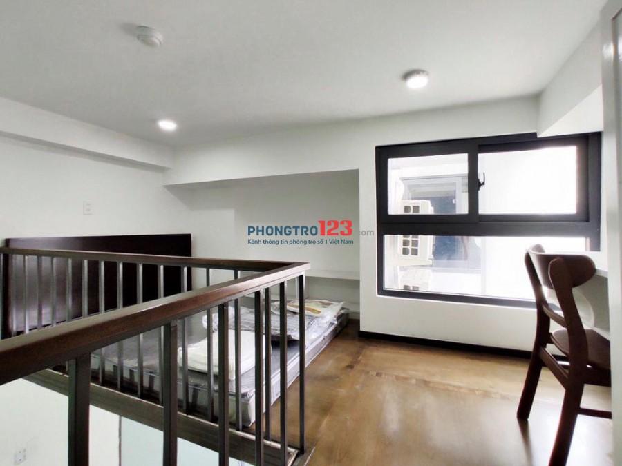 Căn hộ full nội thất, đầy đủ tiện nghi gần Lotte Mart Quận 7, Giá từ 5 triệu