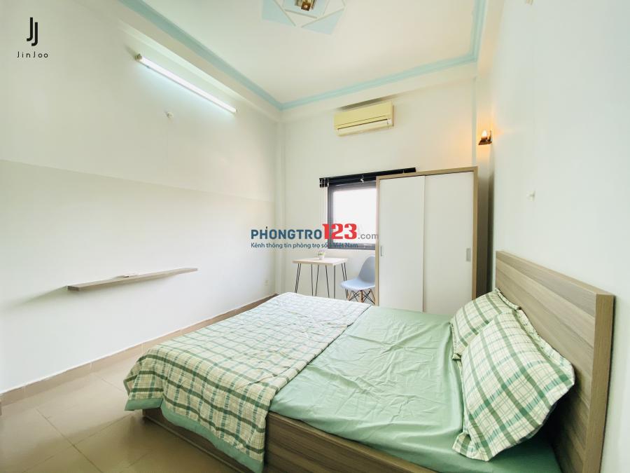 JinJoo Home - Phạm Viết Chánh - Bình Thạnh - Nhận ngay 2 triệu khi thuê phòng