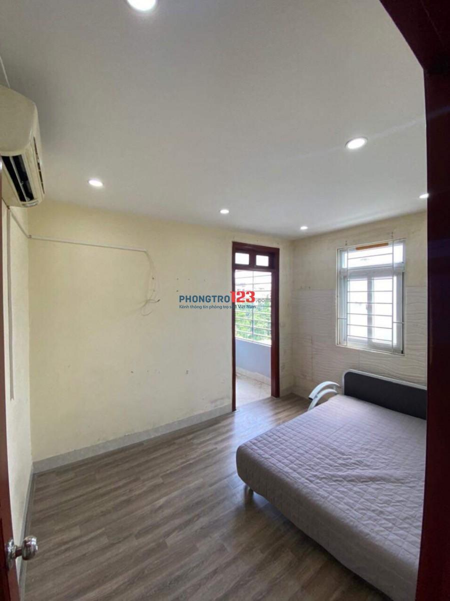 Cần cho thuê gấp căn hộ 60m 2 phòng ngủ cực kỳ thoáng mát sạch sẽ