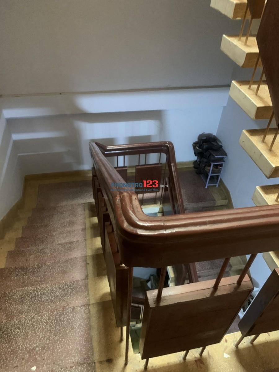 Cho thuê phòng MT 281D 281D Lãnh Binh Thăng, Phường 8, Quận 11