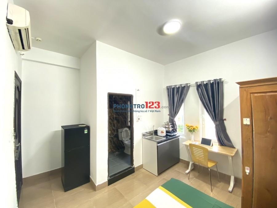 Phòng Vip Full Tiện Nghi, an ninh CAO, Lê Văn Lương ngay Lotte Mart Q7