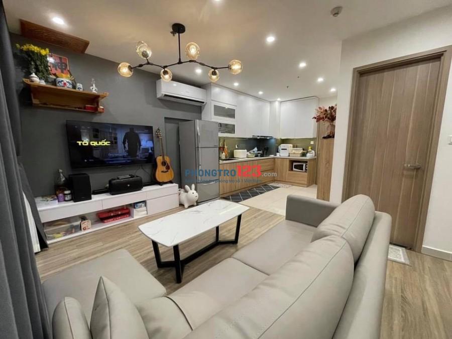 Độc quyền cho thuê 50 căn tại vinhomes smart city,giá chỉ từ 4 tr/tháng lh 0988742356