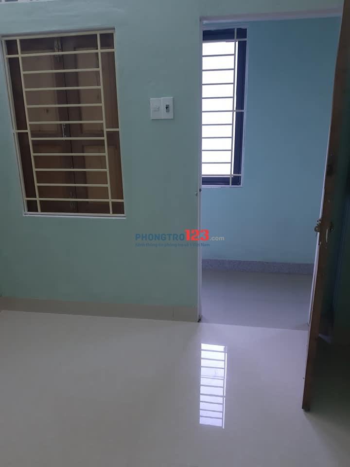 Cho thuê phòng trọ ngay làng đại học đường Võ Văn Kiệt phòng 15m2, giá chỉ 800k/tháng