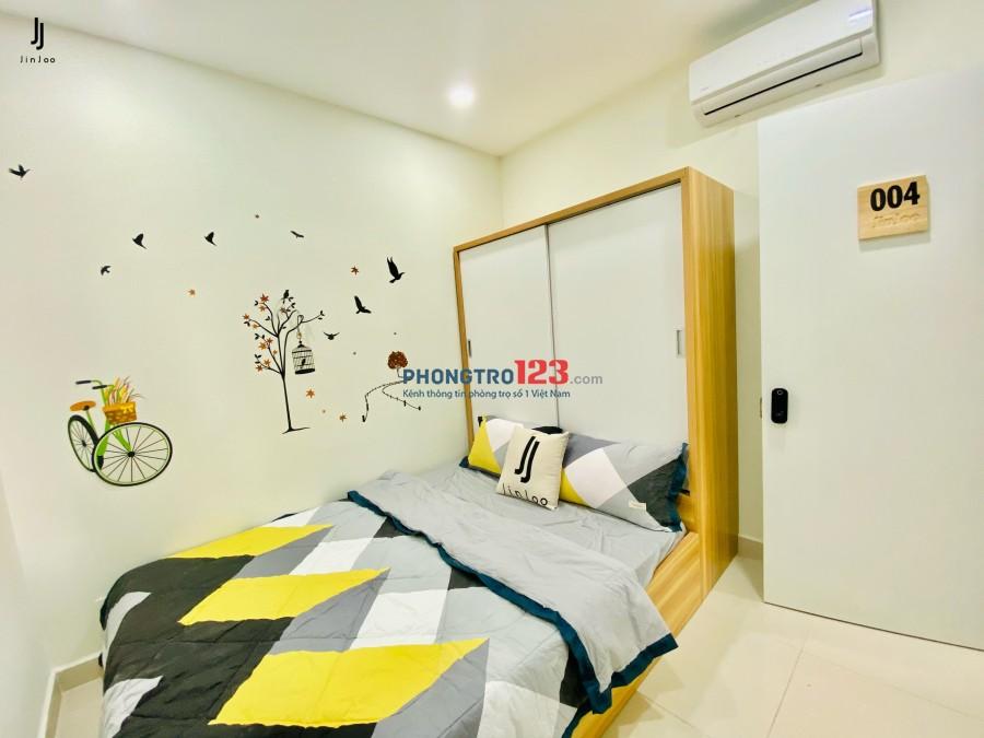 Jinjoo Home giá cực tốt - Chỉ 4 triệu đồng - đường Cao Lỗ, quận 8