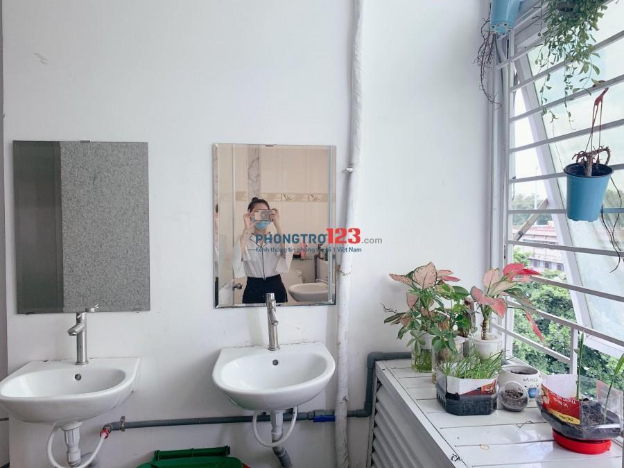 Ký túc xá 950k/tháng ngay Trường Sơn, Phường 15, Quận 10