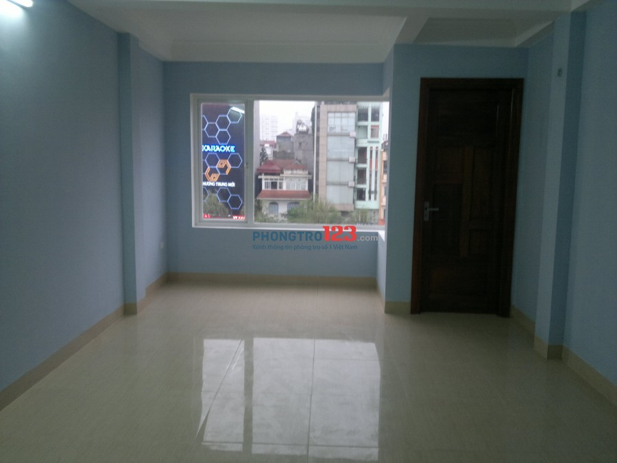 Cho thuê nhà mặt phố - Số 136 Phố Thượng Đình - Thanh Xuân - Hà Nội. chính chủ, Vị trí đẹp để kinh doanh