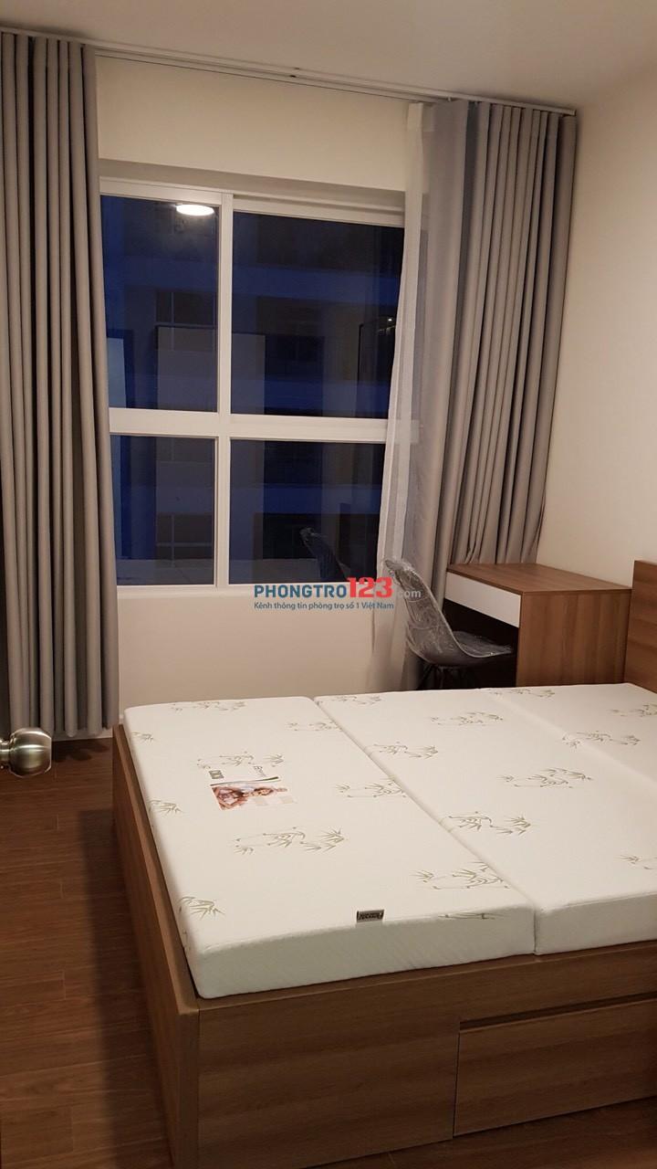 Cần thêm 2 bạn Nữ hoặc gay ở ghép chung căn hộ 2PN, 2WC tại chung cư Sunrise RiverSide