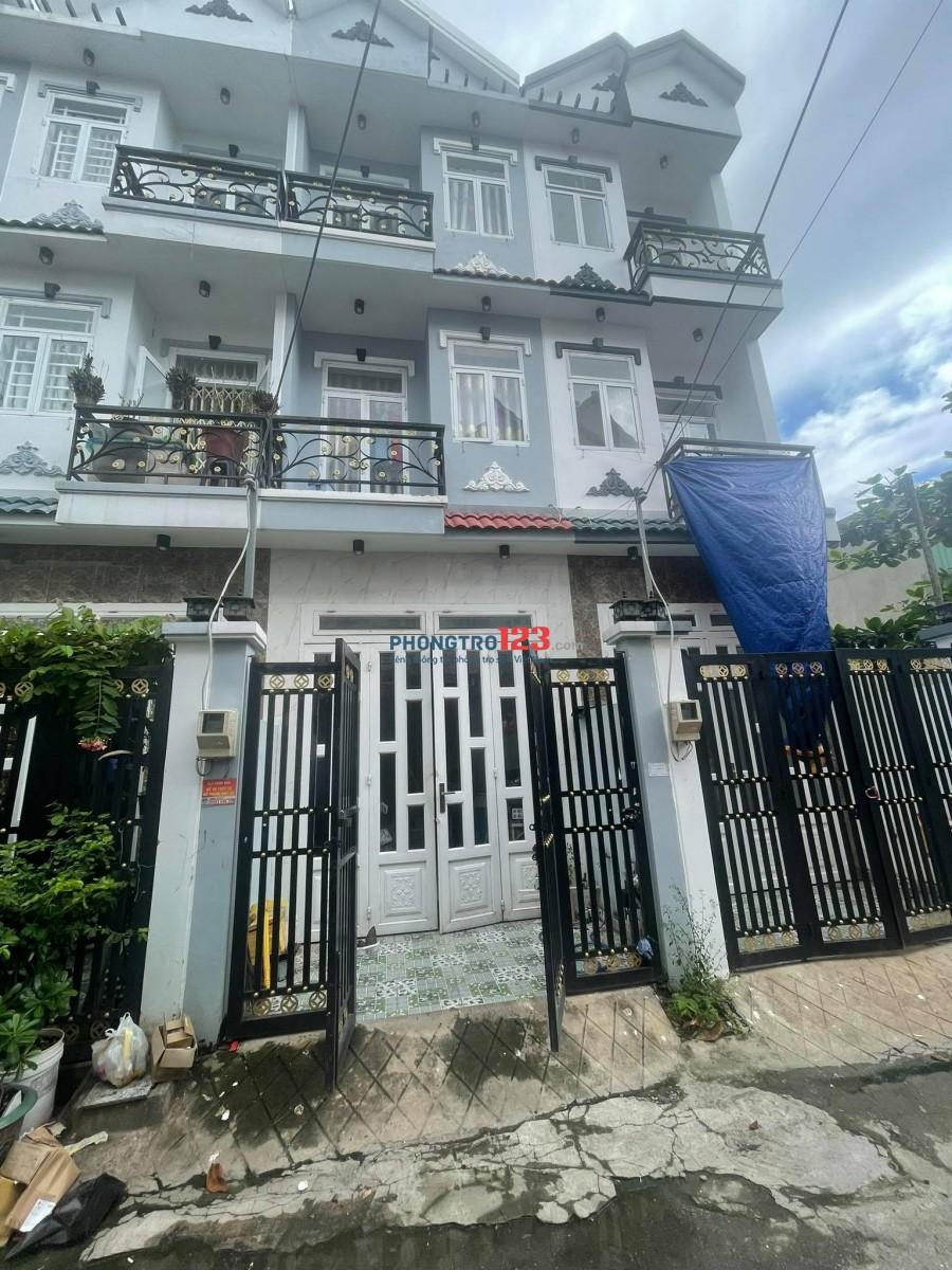 Phòng xinh giá hợp lý tại 2266 Đường Huỳnh Tấn Phát Quận 7