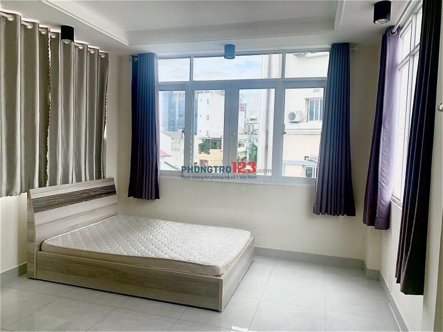 Cho Thuê Phòng Phan Xích Long , Phú Nhuận