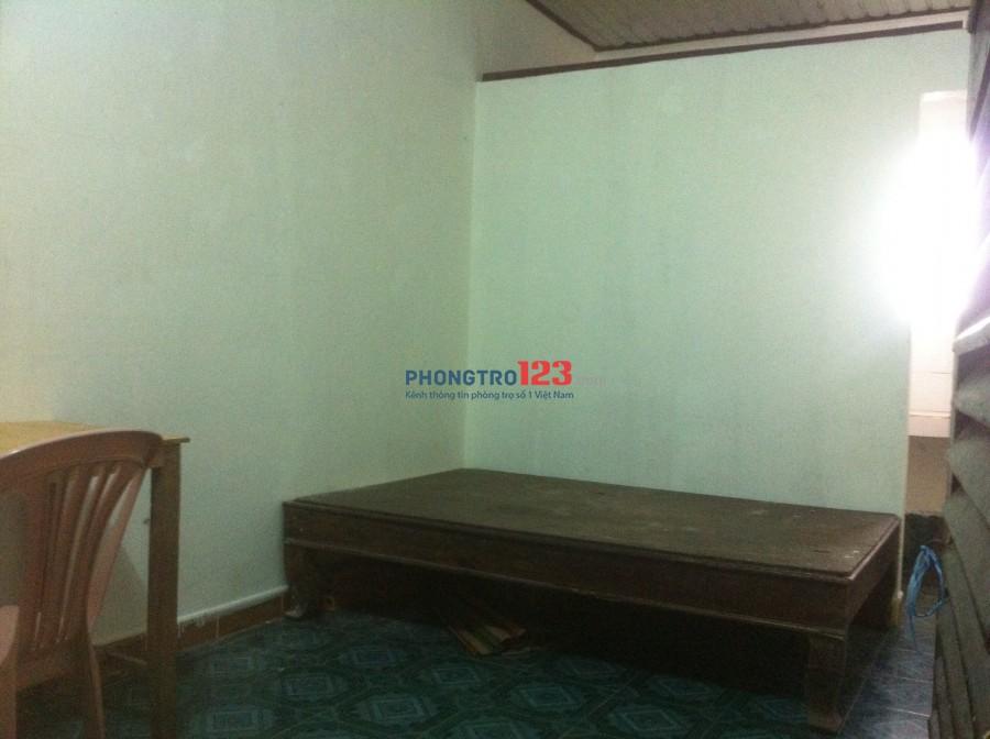 Phòng trọ sinh viên tại 36 Đường Hải Triều, Phường An Cựu, Thành Phố Huế VST