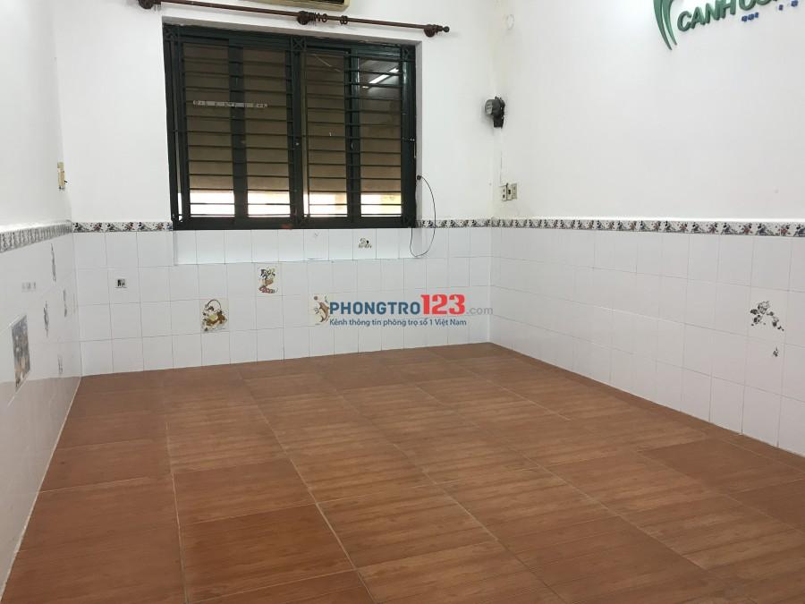 Phòng trọ sạch đẹp 327 Đường Phan Xích Long, Phú Nhuận chỉ 2.9tr
