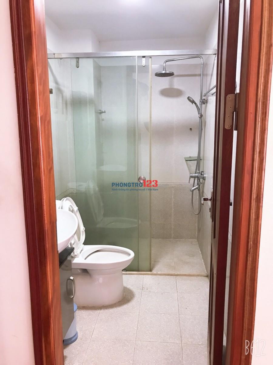 Phòng đẹp 30m2 Phan Kế Bính Ba Đình. Giá: từ 2,5-3,5 triệu/tháng