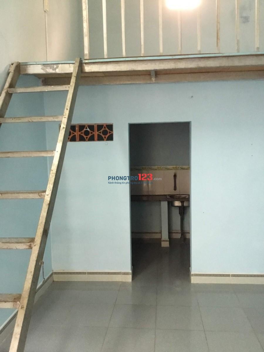 Cho thuê phòng trọ hẻm 28b, Bùi Dự, Thành Phố Pleiku, Gia Lai