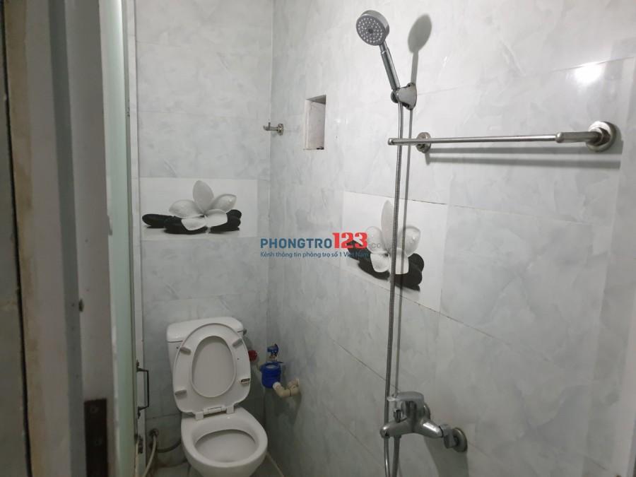 Chính chủ cho thuê phòng khép kín full nội thất tại Dịch Vọng Hậu, Phường Dịch Vọng Hậu, Quận Cầu Giấy