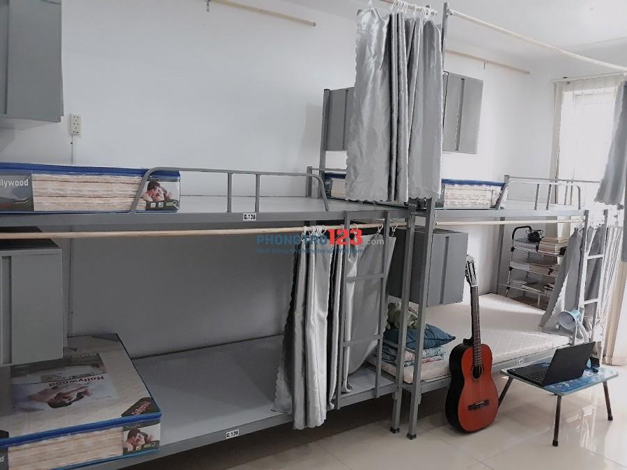 Phòng trọ, ở ghép quận 10 giảm giá mùa covid -19