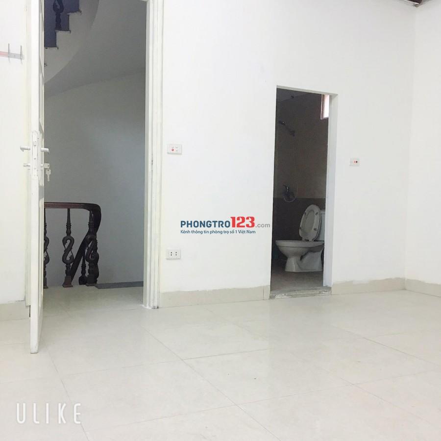 Chỉ 2tr3 phòng khép kín đầy đủ đồ tại số 43 bt 4 Đường Cầu Bươu, Xã Tân Triều, Huyện Thanh Trì