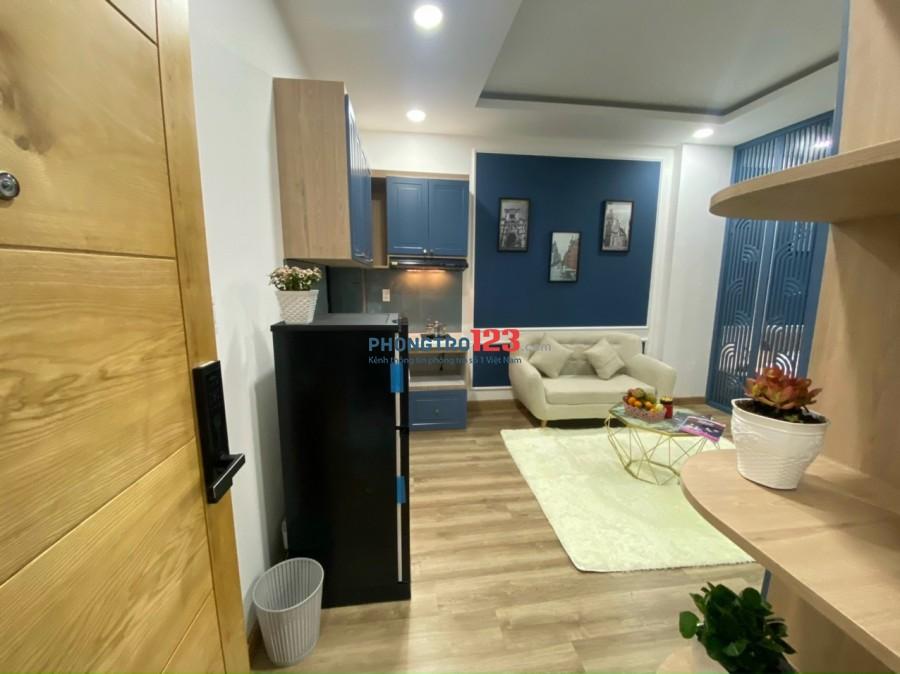 Căn hộ mới xây KDC trung sơn kế Q7 thiết kế hiện đại giá rẻ