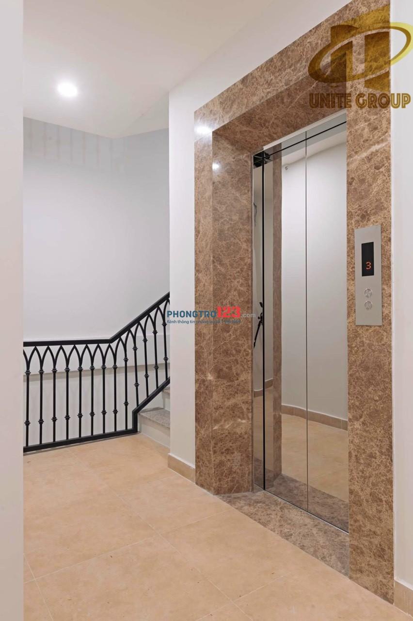 Cho thuê căn hộ cao cấp KDC nam long Q7