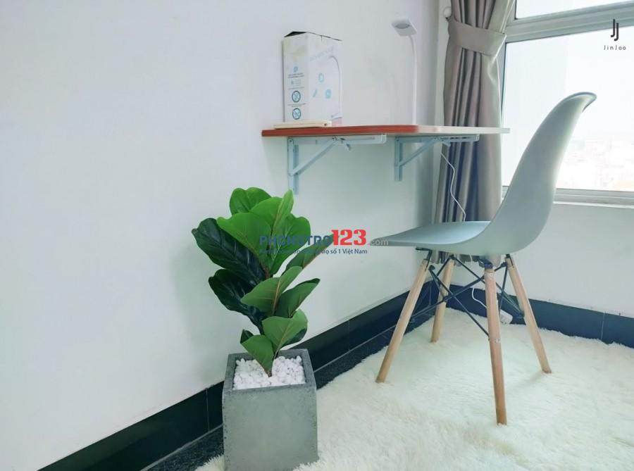 JinJoo Home, HAGL357 Đường Lê Văn Lương, giá chỉ 3tr6/tháng