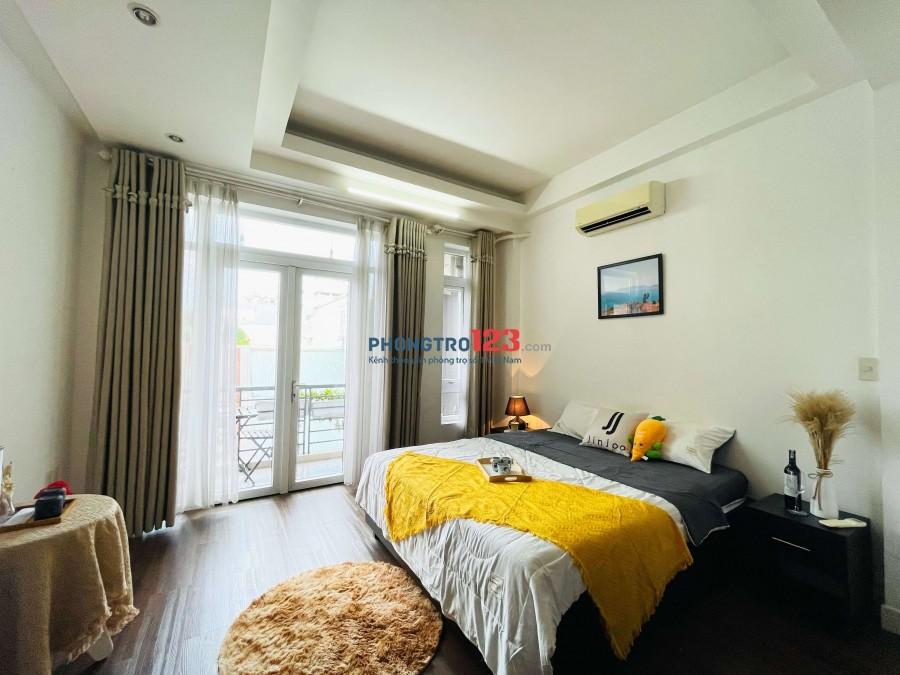 Jinjoo Home,Tân Định, Quận 1. Diện tích 25m2, Ưu đãi Tặng ngay 2 triệu