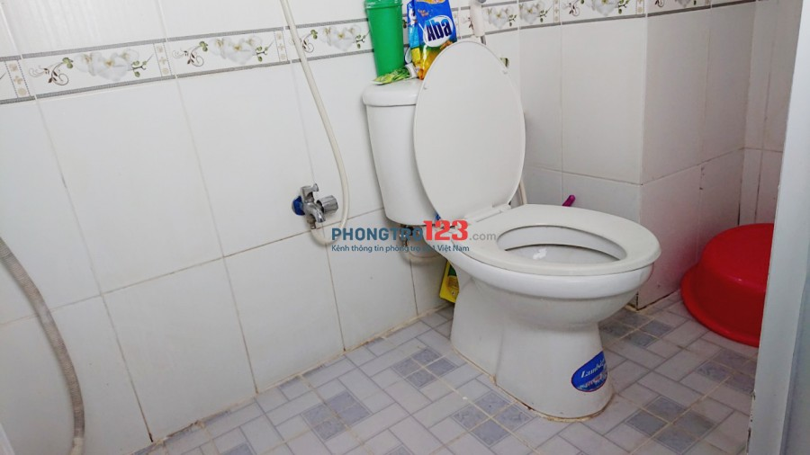Phòng gác lửng 18m2, nội thất, máy lạnh, thang máy, đường Lê Văn Quới Bình Tân