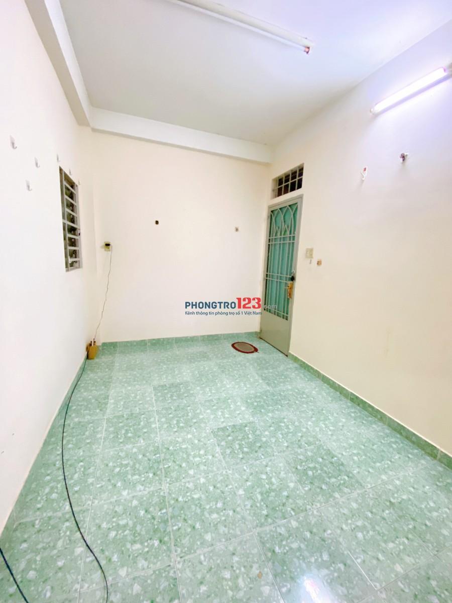 Cho thuê phòng gần khu vực sân bay Tân Sơn Nhất