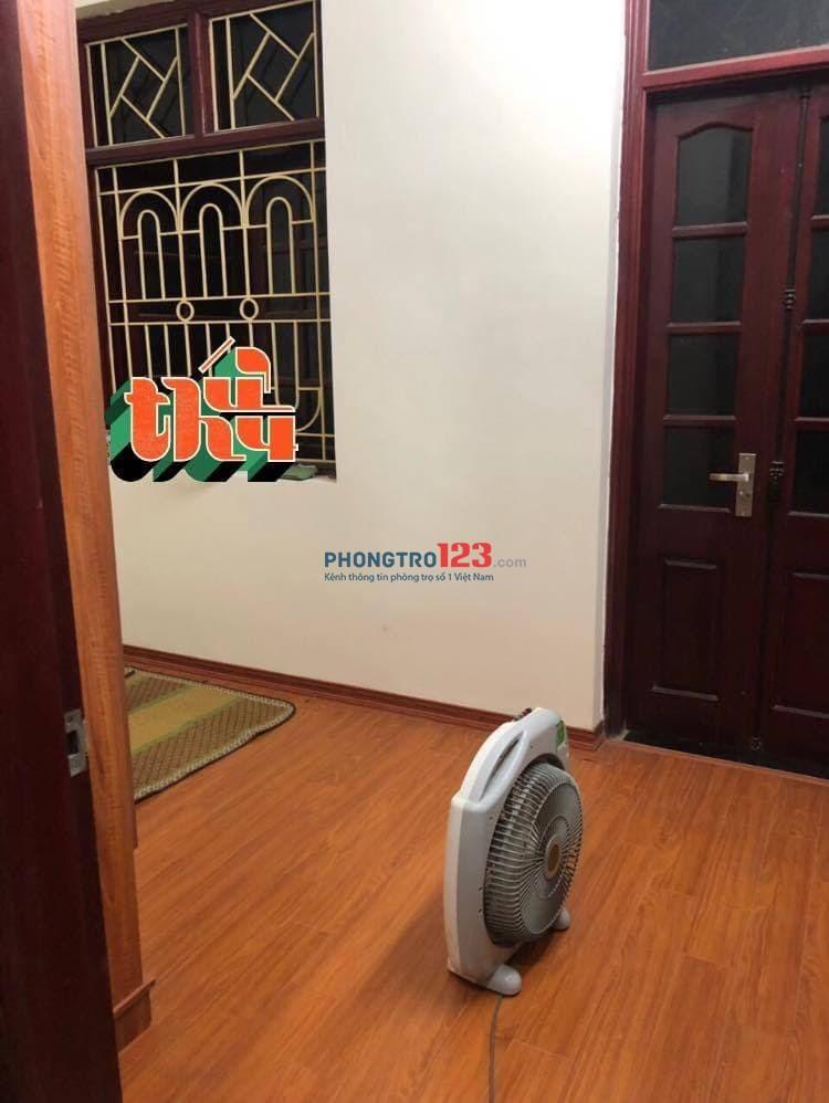 Phòng 18m2 trong nhà nguyên căn tại 63 Lê Đức Thọ, Phường Mỹ Đình 2, Quận Nam Từ Liêm