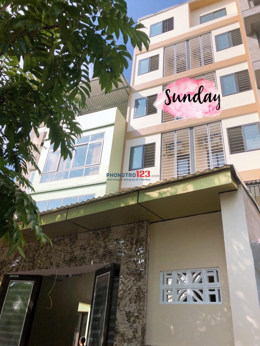 Cho thuê phòng Full đồ kk hồ Yên phúc, gần viện 103, chợ yên phúc