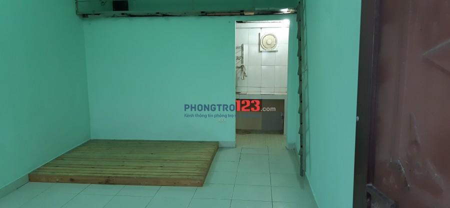 Cho thuê phòng trọ chung cư Mini diện tích 20m2, giá thuê 2 triệu/tháng