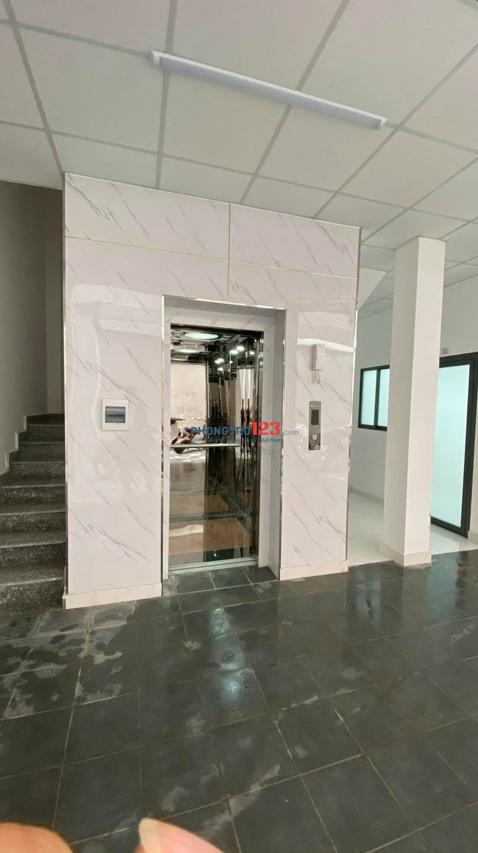 Phòng trọ Quận 7 mới 100%, An ninh, có thang máy, giờ giấc tự do