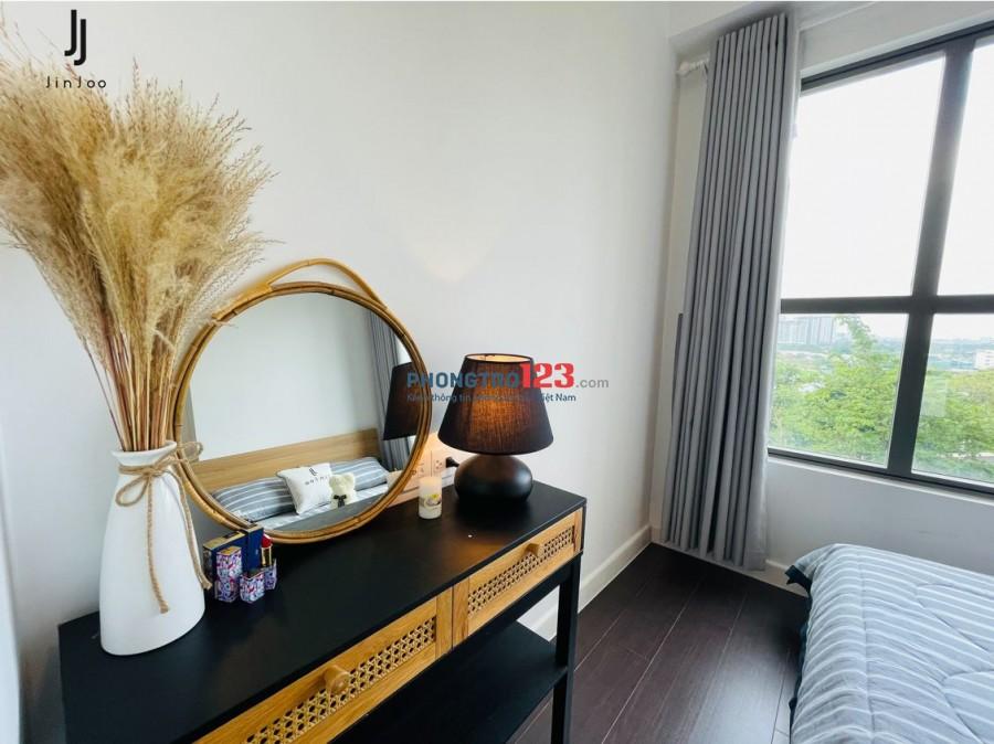 JinJoo Home - chỉ 4tr9/tháng - The Sun Avenue Q2 - Tặng ngay 2 triệu
