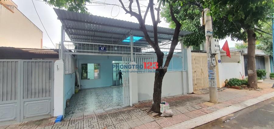 150m2 mặt bằng kinh doanh 47 Đường Trần Cao Vân, Phường 9, TP. Vũng Tàu