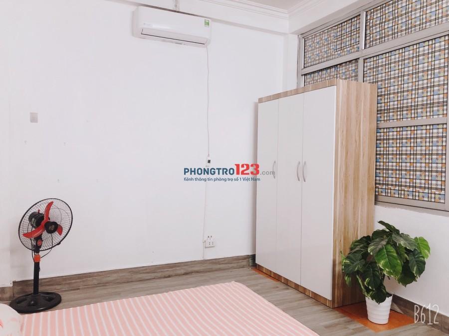 Cho thuê phòng Full đồ Nguyễn Văn Lộc, Gần Học viện Bưu chính, mỗ lao