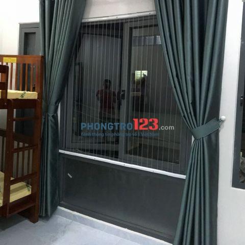 Cho thuê phòng trọ cao cấp 2 người tại 5/10 Nguyễn Ngọc Lộc, Phường 14 trung tâm Quận 10