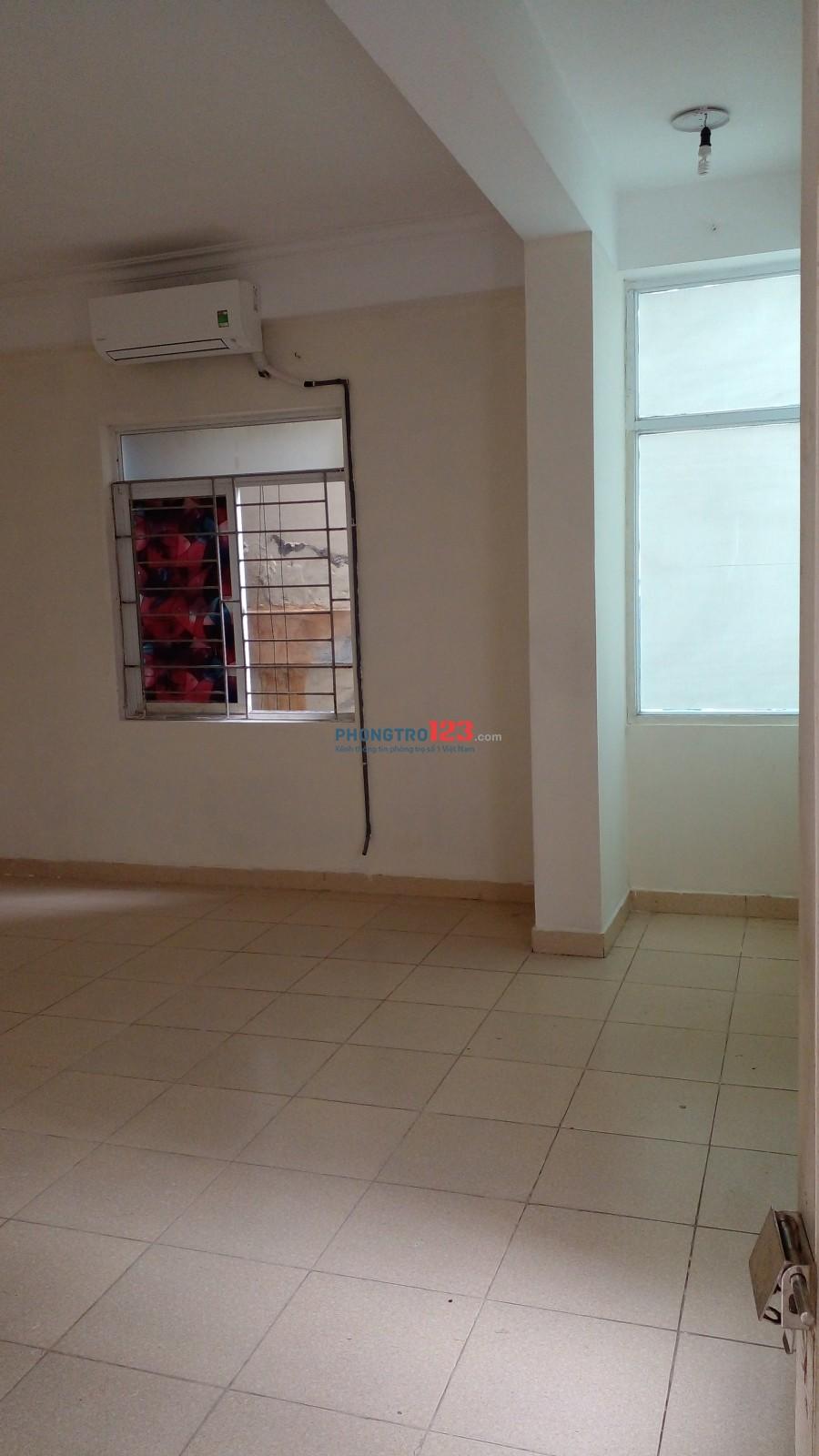 Cho thuê phòng trọ khu vực 17 ngõ 44 Phố Pháo Đài Láng, Phường Láng Thượng, Quận Đống Đa, Hà Nội