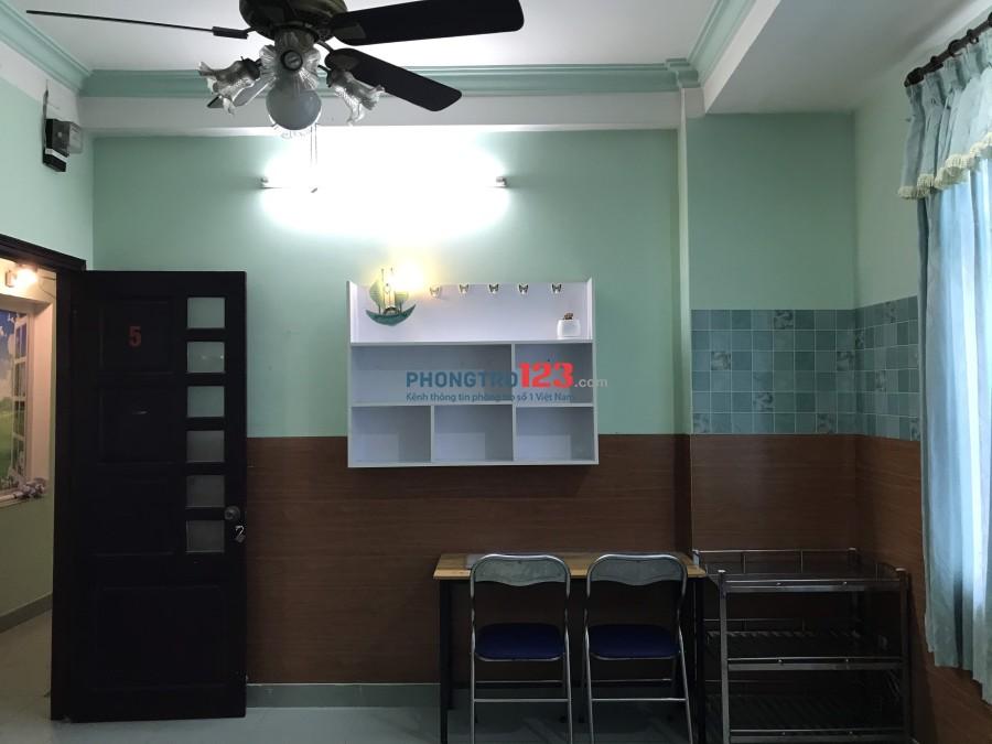 Phòng trọ VIP Thủ Đức, gần ĐH Nghân hàng, Sư phạm kỹ thuật