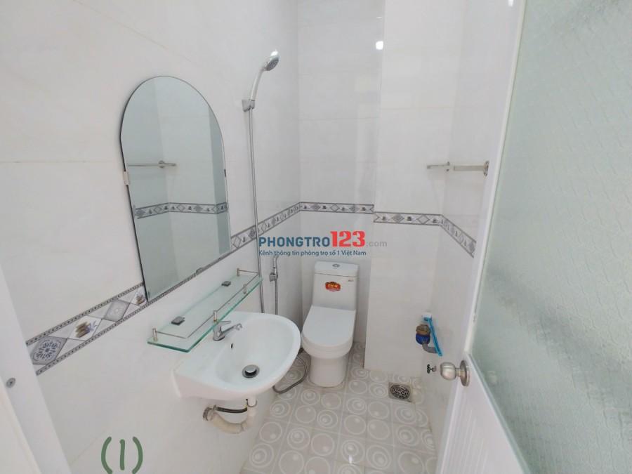 Phòng trọ phường An Khánh Q2 TPHCM diện tích 16m2. Liên hệ xem phòng: 0353978344